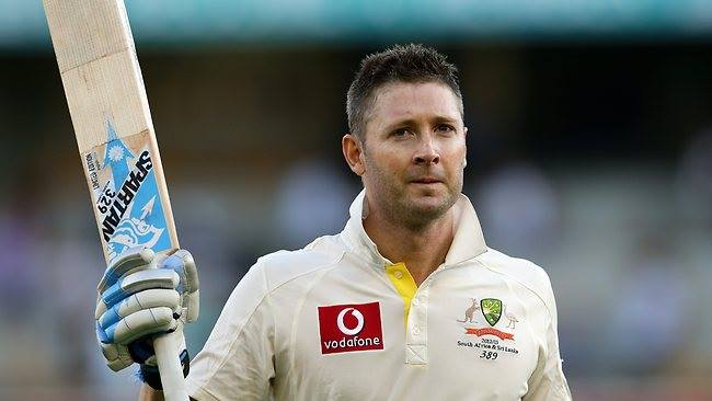 Michael Clarke set for cricketing comeback