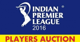 IPL-2016-Season-9-Auction